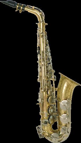 Saxophone PNG