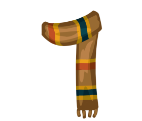 Scarf PNG