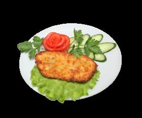 Schnitzel PNG