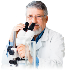 Scientist PNG