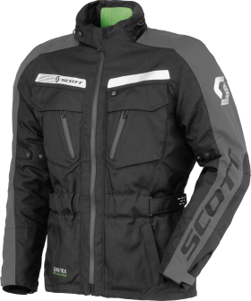 Scott Coretex Jacket PNG