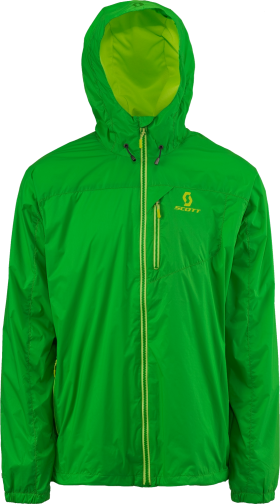 Scott Green Jacket PNG