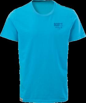 Scott Polo Shirt PNG