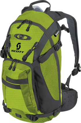 Scott Stylish Mini Tour Backpack PNG