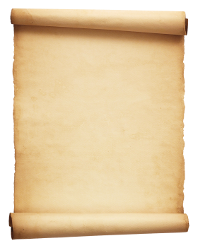 Scroll PNG