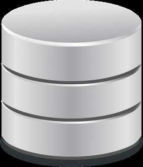 Server Database PNG