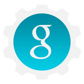 Settings Google Icon Galaxy S6 PNG