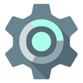 Settings Icon Android Lollipop PNG