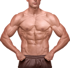 Sexy Man PNG