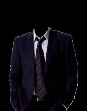 Shablon Suit PNG