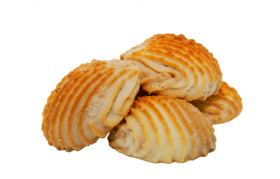 Shell Cookies PNG