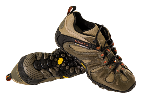 Shoes Merrell PNG