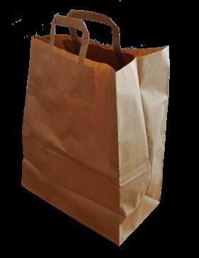 Shopping Bag PNG