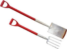 Shovel PNG