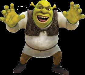 Shrek PNG