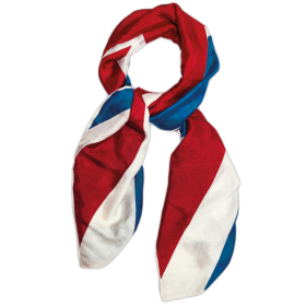Silk Scarf PNG
