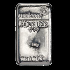 Silver Bar PNG