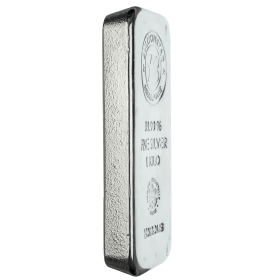Silver Bars PNG