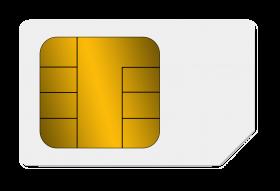 Sim Card PNG