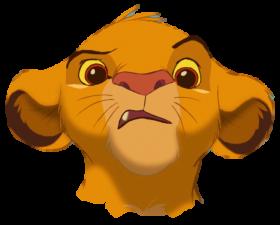 Simba PNG