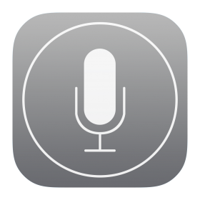 Siri Icon PNG