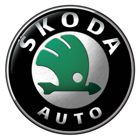 Skoda Auto Logo PNG