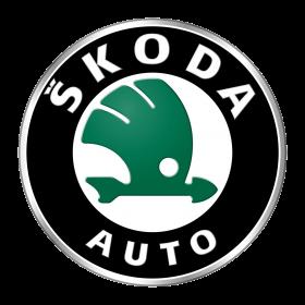 Skoda Car Logo PNG