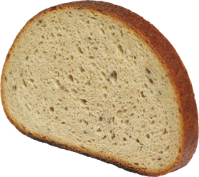 Slice of Bread PNG