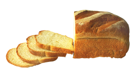 Slices of Bread PNG