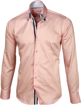 Slim Fit Men's Full Shirts PNG