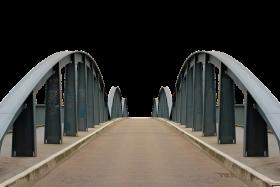 Small Bridge PNG