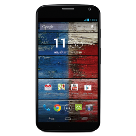 Smartphone  Black PNG
