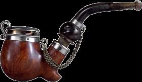 Smoke Pipe PNG