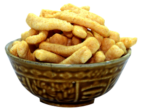 Snack Bowl PNG