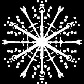 Snowflake Icy PNG