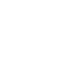 Frosty Snowflake  PNG