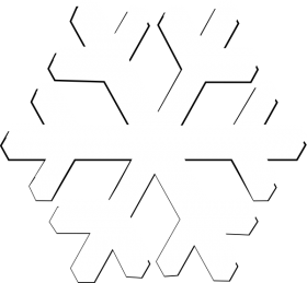 Snow Flake Ice  PNG
