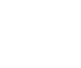 Snowy Snowflake PNG
