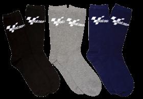 Socks 3 pc PNG