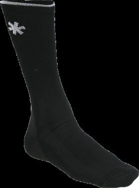 Socks Black PNG