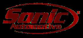 Sonic Automotive Logo PNG