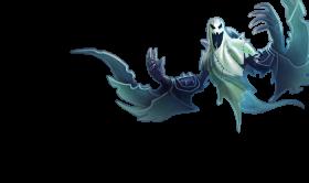 Spectral Nocturne Splashart PNG