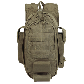 Speedline 510 Backpack PNG