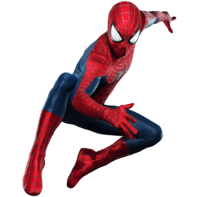 Spider man PNG
