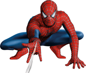 SpiderMan  Game PNG