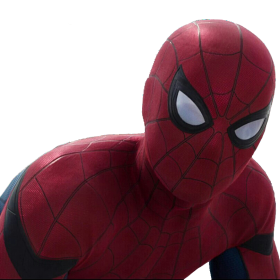 SpiderMan  Home Coming PNG