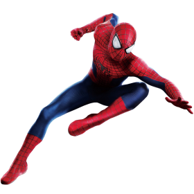 SpiderMan  Welcome back PNG