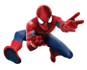 SpiderMan PNG