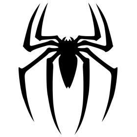 Spidey Logo PNG