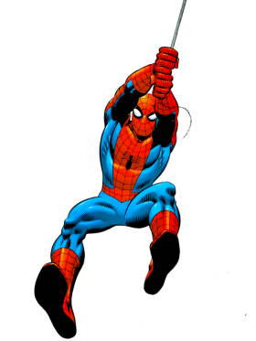 Spidey PNG